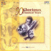 50 Glorious Years Of Classical Music Vol 1 Songs