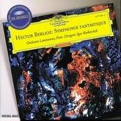 Berlioz: Symphonie Fantastique Op.14 Songs