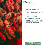 Beethoven The Symphonies Songs
