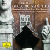 Mozart: La clemenza di Tito Songs