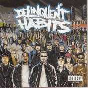 Delinquent Habits Songs