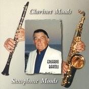 Clarinet Moods/Saxophone Moods Songs