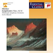Sibelius: Symphonies Nos. 2 & 6 Songs