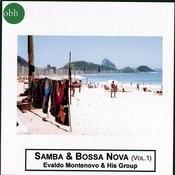 Samba & Bossa Nova, Vol.1 Songs