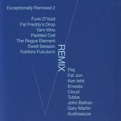 Exceptionally Remixed 2 Songs