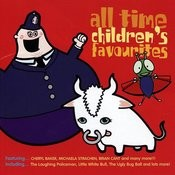 All-Time Children's Favourites Songs