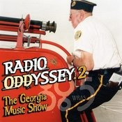 Radio Oddyssey, Vol.2: The Georgia Music Show Songs