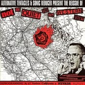 Alternative Tentacles Presents: Not So Quiet On The Western Front Songs