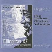 Duke In Canada: Ellington '87 Songs