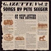 Gazette, Vol. 2 Songs