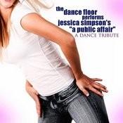 A Public Affair: A Tribute To Jessica Simpson (Remix) Song