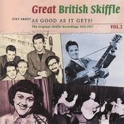 Great Skiffle: Just About As Good As It Gets!, Vol.2 Songs