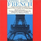 Getting Along In French, Vol.1 Songs