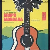 Monitor Presents The Popular Cuban Group Grupo Moncada: Recorded Live In Boston Songs