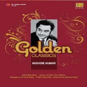 Golden Classics Kishore Kumar Cd 2 Songs