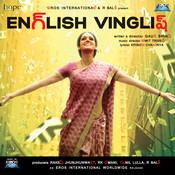 English Vinglish-Telegu Songs