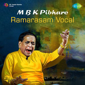 M B K Vocal Various Composers Songs