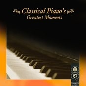 Classical Piano's Greatest Moments Songs