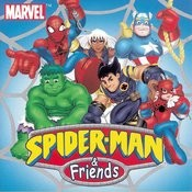 Spider-man And Friends Songs