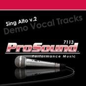 Sing Alto v.2 Songs
