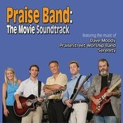 Praise Band: The Movie Soundtrack Songs