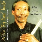 Blues from the Heart Songs