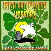 Irish Halloween Horrors Songs