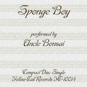 Sponge Boy Songs
