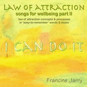 Law Of Attraction: Songs For Wellbeing, Part 2 Songs