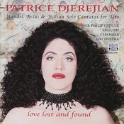 Love Lost and Found - Handel: Arias & Italian Solo Cantatas Songs