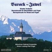 Barock-Juwel Songs
