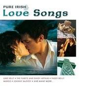 Pure Irish Love Songs Songs