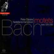 Bach: Six Motets Songs