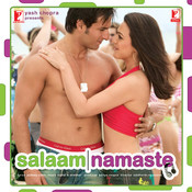Salaam Namaste Songs
