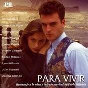 Para Vivir - A Homage To Pablo Milanes Songs