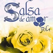 Salsa De Amor Vol. 4 Songs