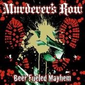 Beer Fueled Mayhem Songs