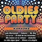 Oldies Party Karaoke Songs