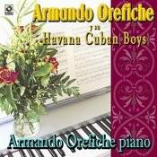 Armano Orefiche-piano Songs