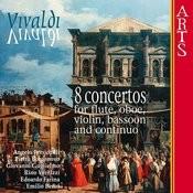 Concerto In Re Maggiore RV 94, F.XII/25 D Major: III. Allegro Song