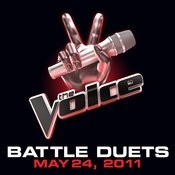 Battle Duets - May 24, 2011 (The Voice Performances) Songs