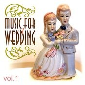 Music For A Wedding Vol. 2 Songs