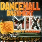 Dancehall Bashment Mix Songs
