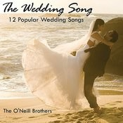 The Wedding Song - 12 Popular Wedding Songs Songs