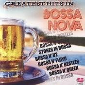 Greatest Hits In Bossa Nova Songs