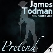 Pretend (3-Track Maxi-Single) Songs