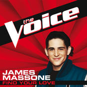 Find Your Love (The Voice Performance) Songs
