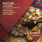 Puccini: Opera Arias Songs