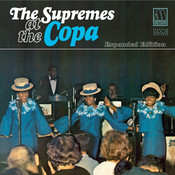 At The Copa: Expanded Edition Songs