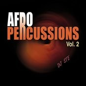 Afro Percussions Vol. 2 Songs
